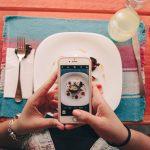 Customers and Social Media for Restaurants